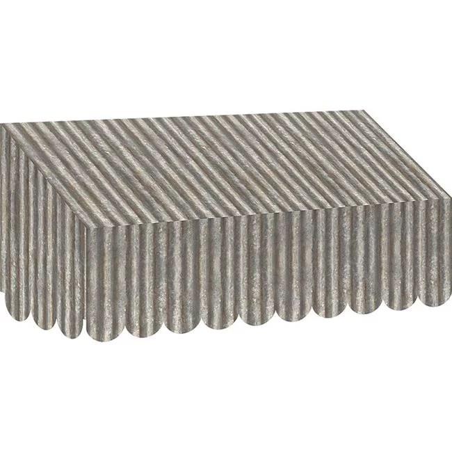 corrugated metal awning walmart com