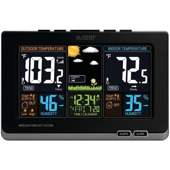 La Crosse Technology - Outdoor Living | Walmart Canada on Walmart Outdoor Living  id=95178