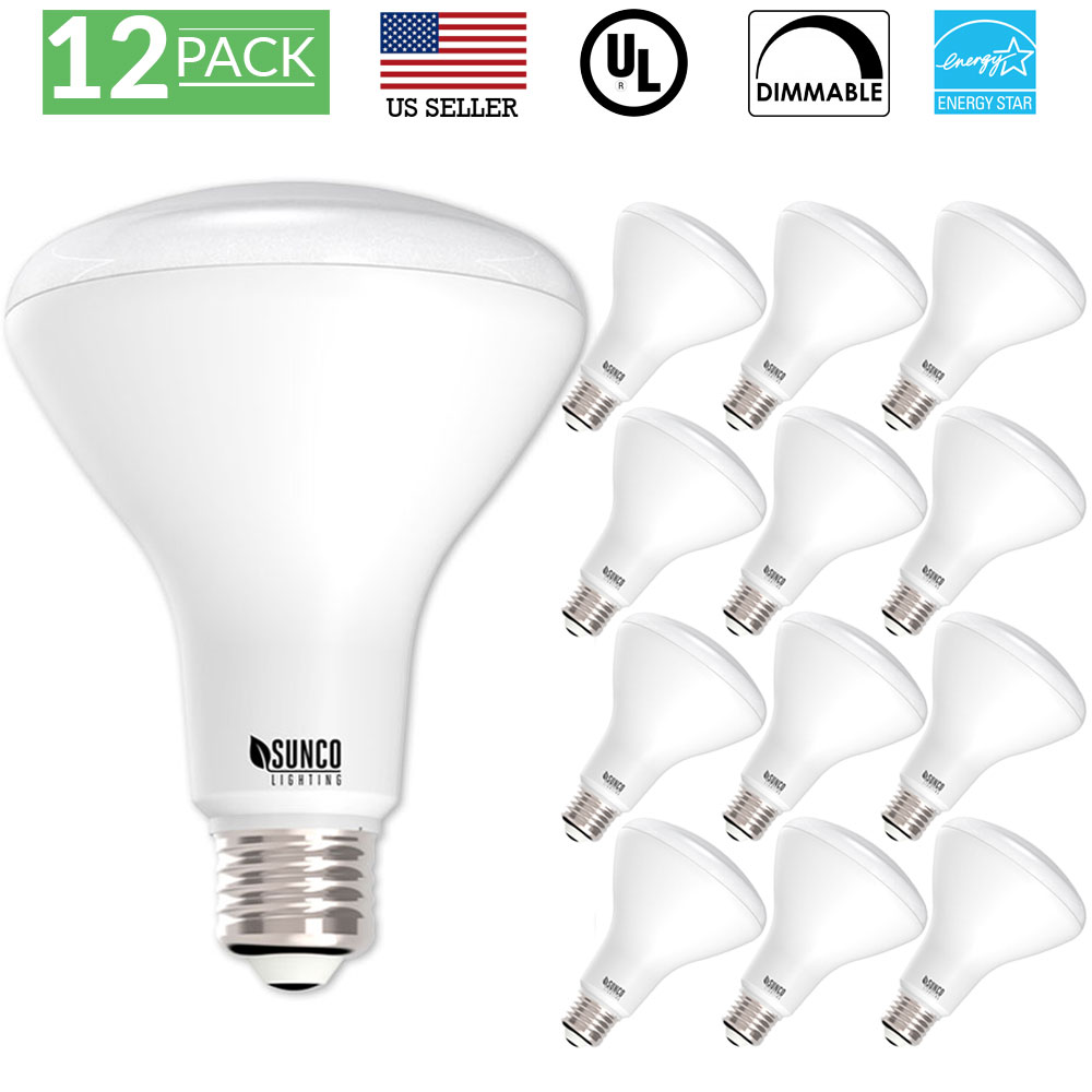 Flood Light Bulbs Walmart
