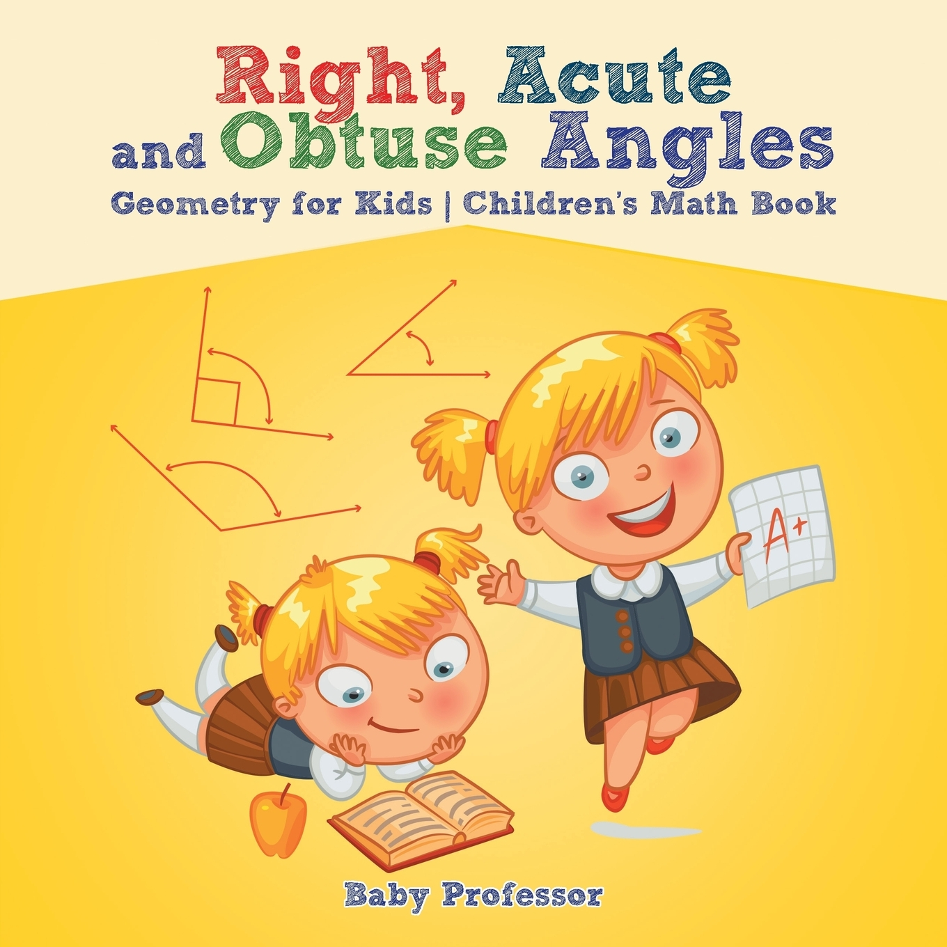 Right Acute And Obtuse Angles
