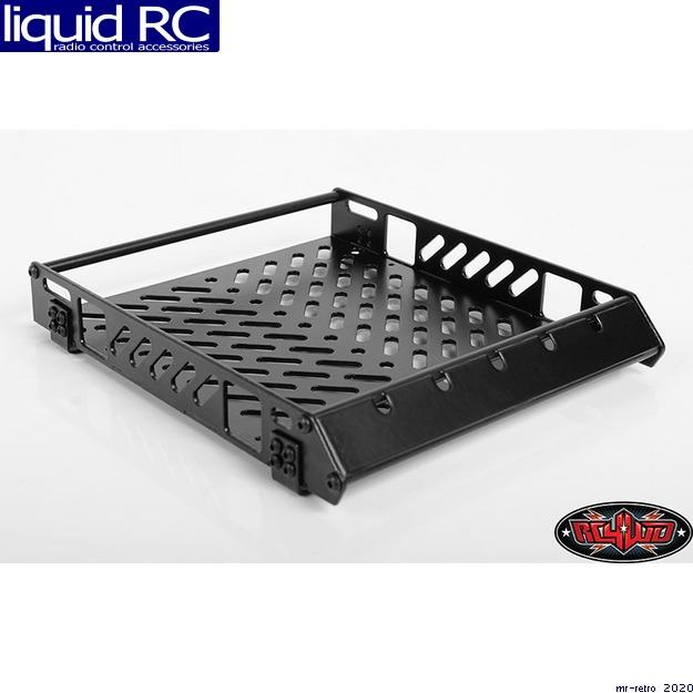 reese carry power u venture 48 round rooftop cross bars