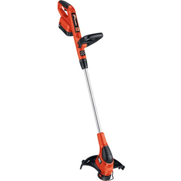 Decker 18v Cordless String Trimmer