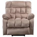 Power Lift Recliner Modern Massage Sofa Recliner Lift Chair With Heat Therapy Walmart Com Walmart Com