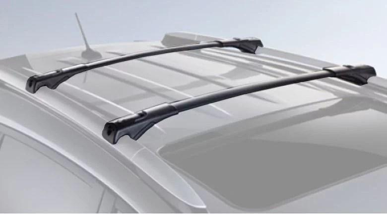 brightlines 2014 2018 toyota rav4 cross bar roof rack