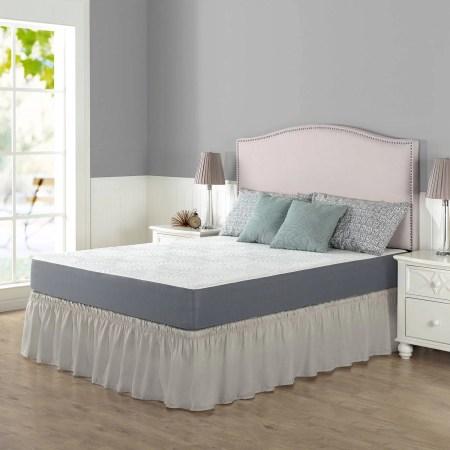 "Better Homes & Gardens 8"" Gel Infused Memory Foam Mattress, Multiple Sizes"