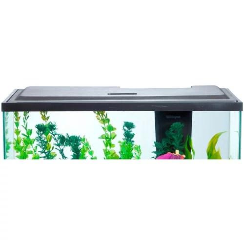 Fish Tank Light Hood
