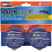 Should Be Eliminated With A Product Such As Terro Ant Killer Ii Liquid Baits Which Attracts Insects To The Traps Using Sugar Its Source