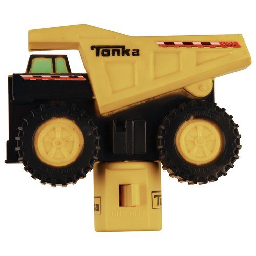 Meridian Led Tonka Truck Night Light