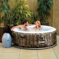 hot tub spa