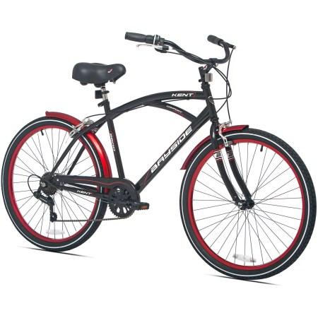 "26"" Men's Kent Bayside Cruiser Bike"