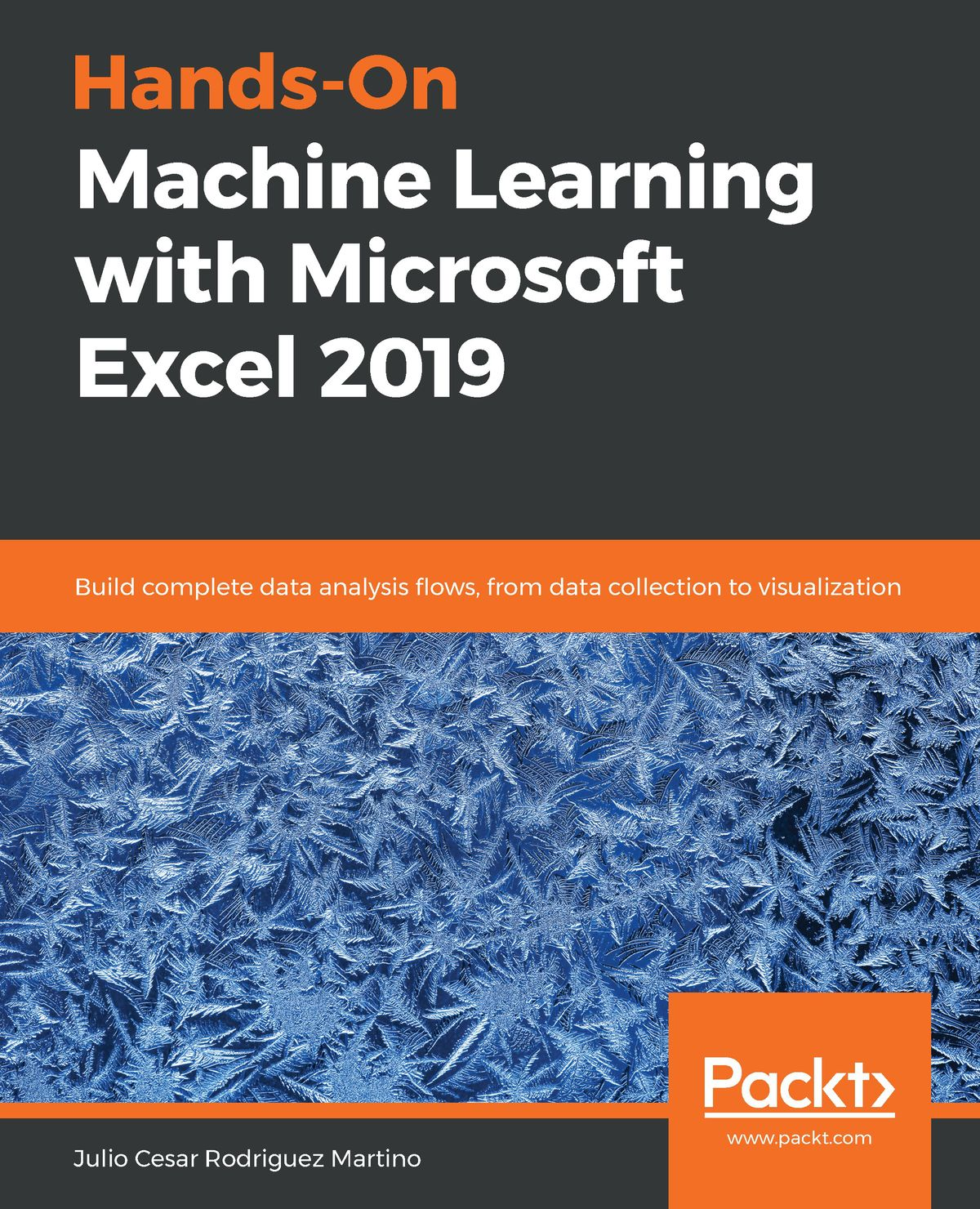 Hands On Machine Learning With Microsoft Excel