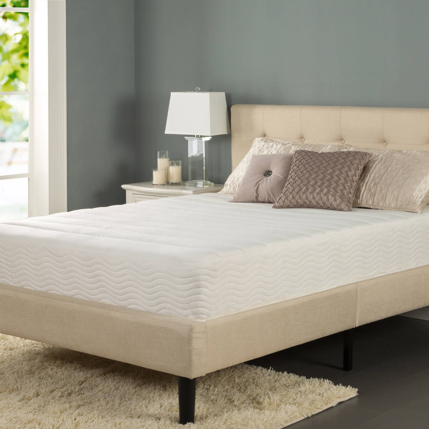 This is our allswell mattress review in which we discuss the feel and firmness of all three models: sleeper sofa mattresses walmart com