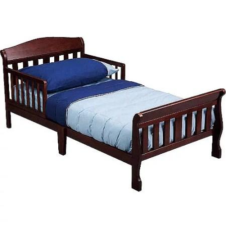 Delta Children Canton Toddler Bed Cherry