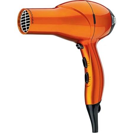 infiniti pro by conair 1875 watt salon performance ac motor styling hair dryer walmart