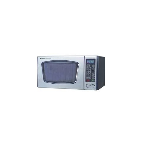 emerson 0 9 cu ft 900 watt touch control microwave oven stainless steel mw8991sb