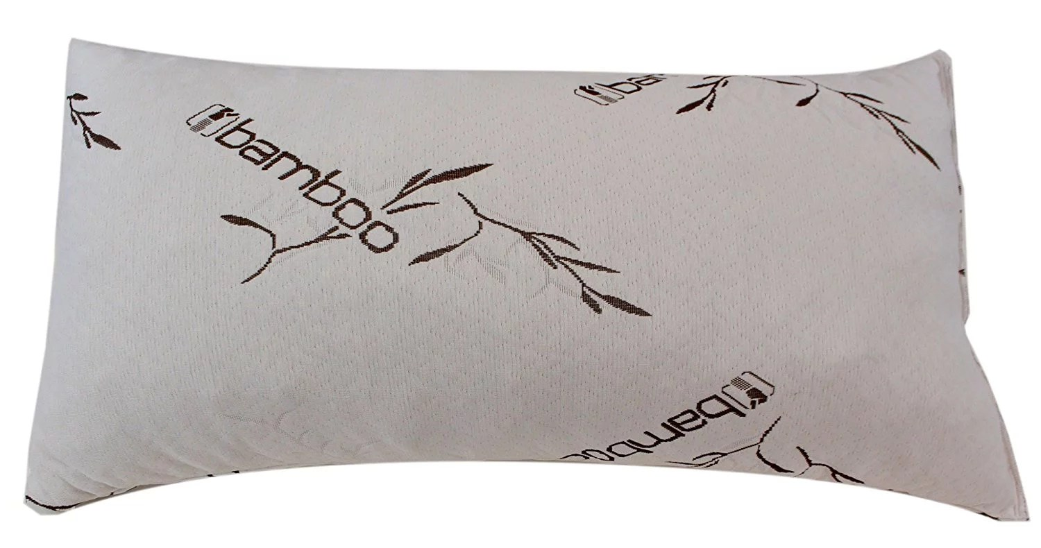 feel my bamboo pillow costco online