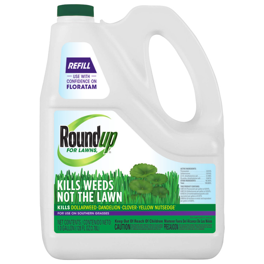 Roundup For Lawns4 Refill Southern