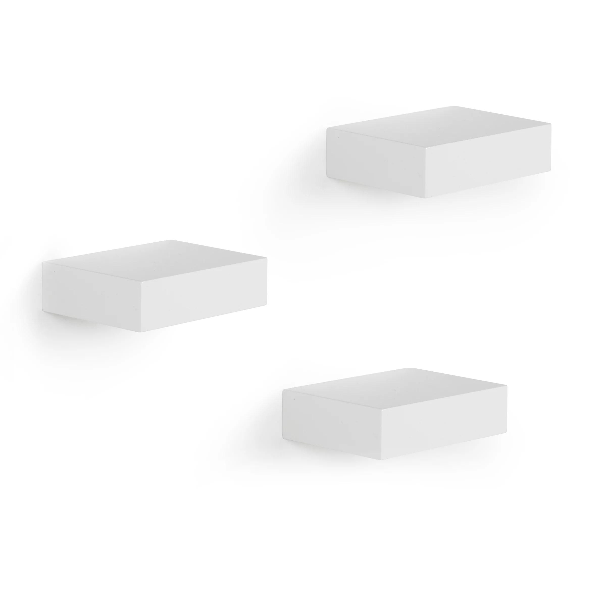 Upc 028295409803 Umbra Showcase Floating Shelves Set Small Shelf Great For Gallery Wall Wall D Upcitemdb Com
