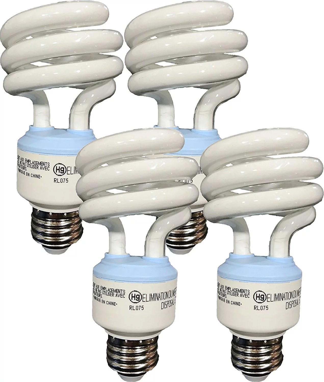 Cfl Light Bulbs Walmart