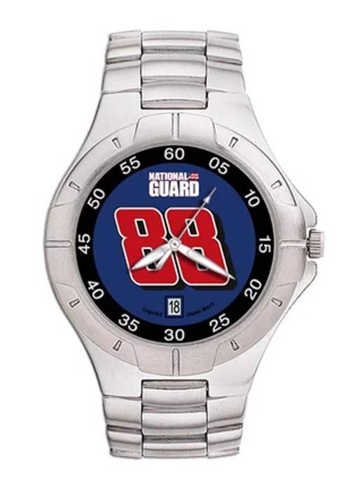 Dale Earnhardt Jr. #88 National Guard Men's Pro II Watch ...