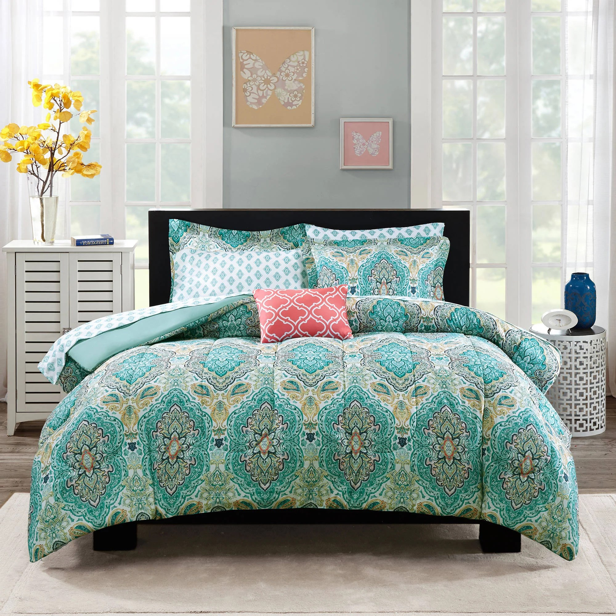 King Size Quilts Walmart