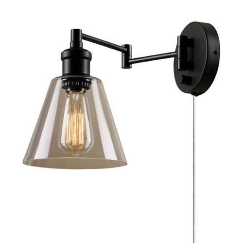 Globe Electric 65311 Wall Sconces Indoor Lighting ;Oil ... on Electric Wall Sconces Indoor id=38098