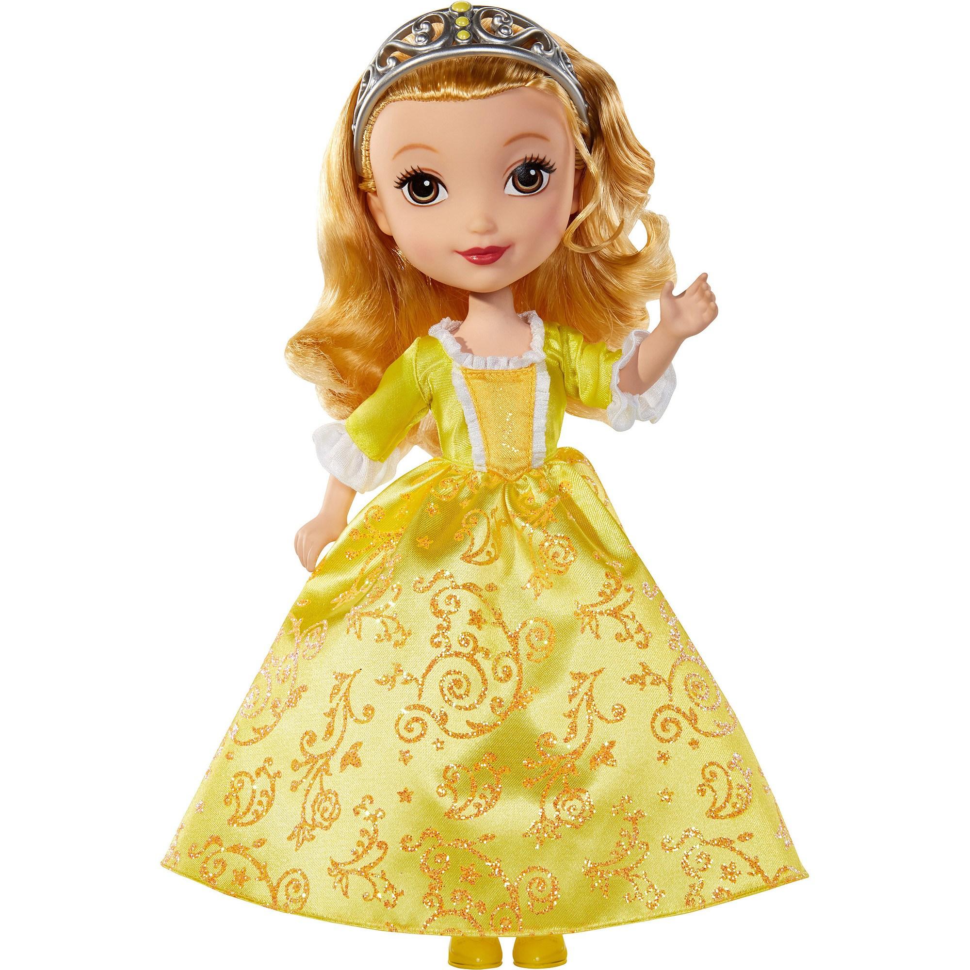 Princess Sophia Amulet