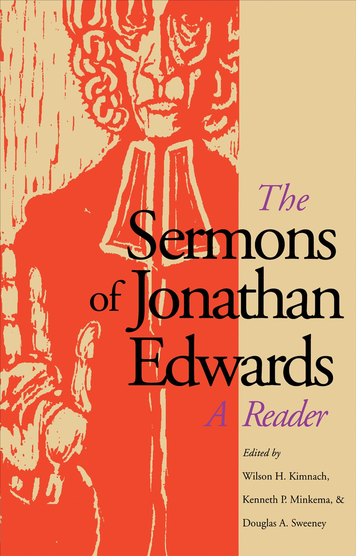 The Sermons Of Jonathan Edwards