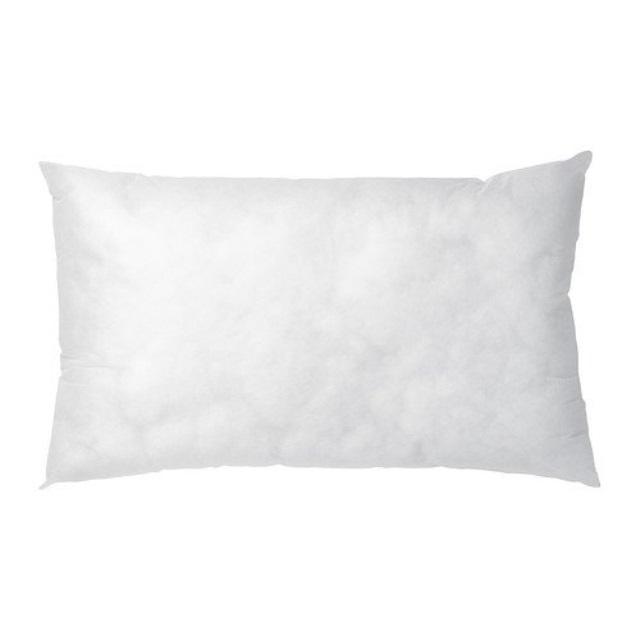 ikea inner cushion throw pillow insert 16 x 26
