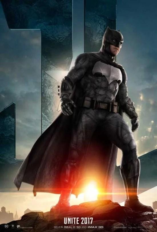 justice league movie poster 27 x 40 walmart com
