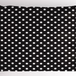 Black And White Pillow Sham Classical Pattern Of White Polka Dots On Black Traditional Vintage Design Decorative Standard Size Printed Pillowcase 26 X 20 Inches Black White By Ambesonne Walmart Com Walmart Com