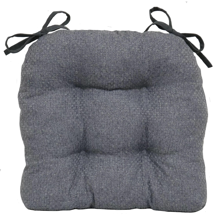 chair pads chair cushions walmart com