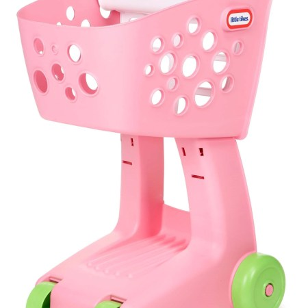 Little Tikes Lil Shopper Pink (Brown Box)