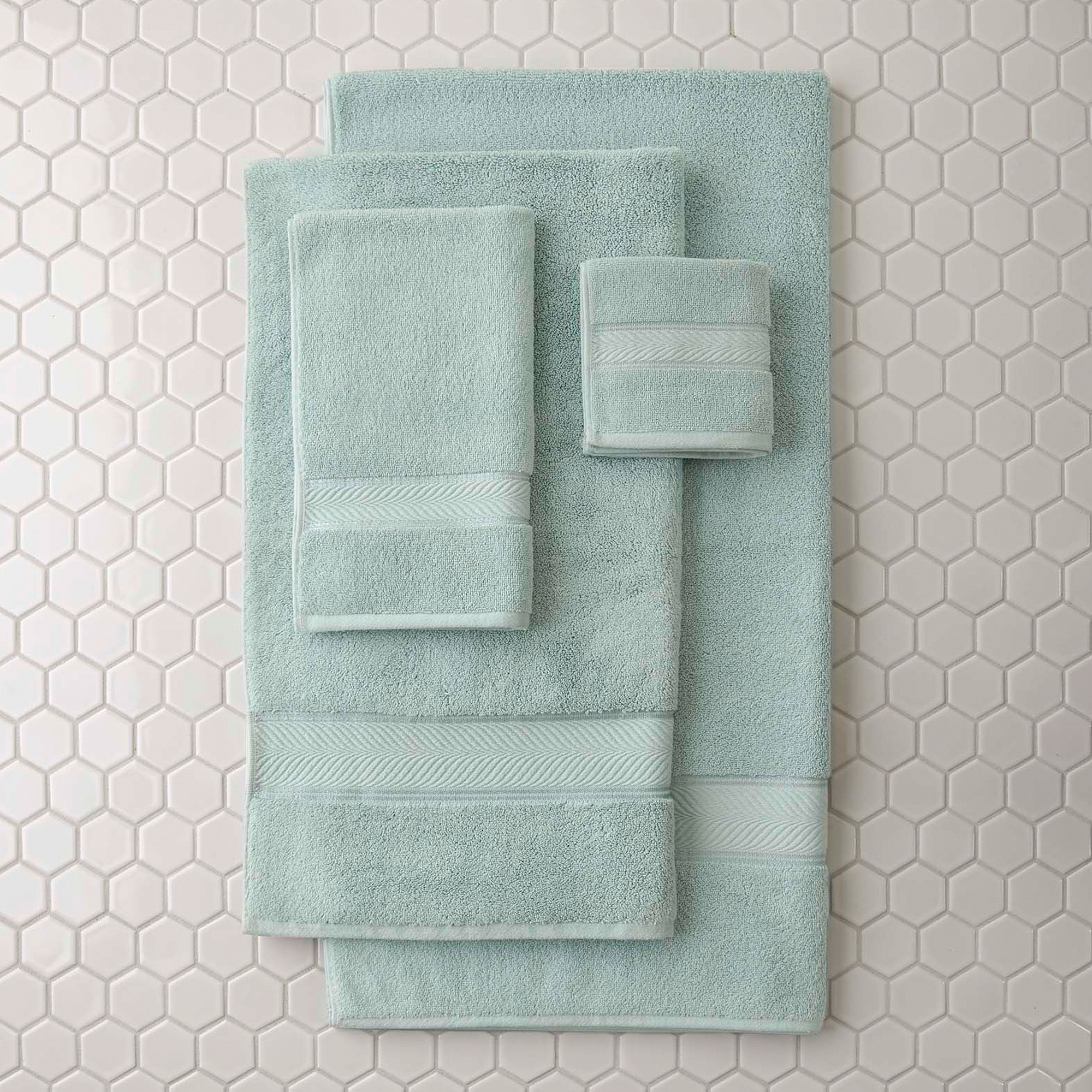 better homes and gardens egyptian bath sheet - walmart