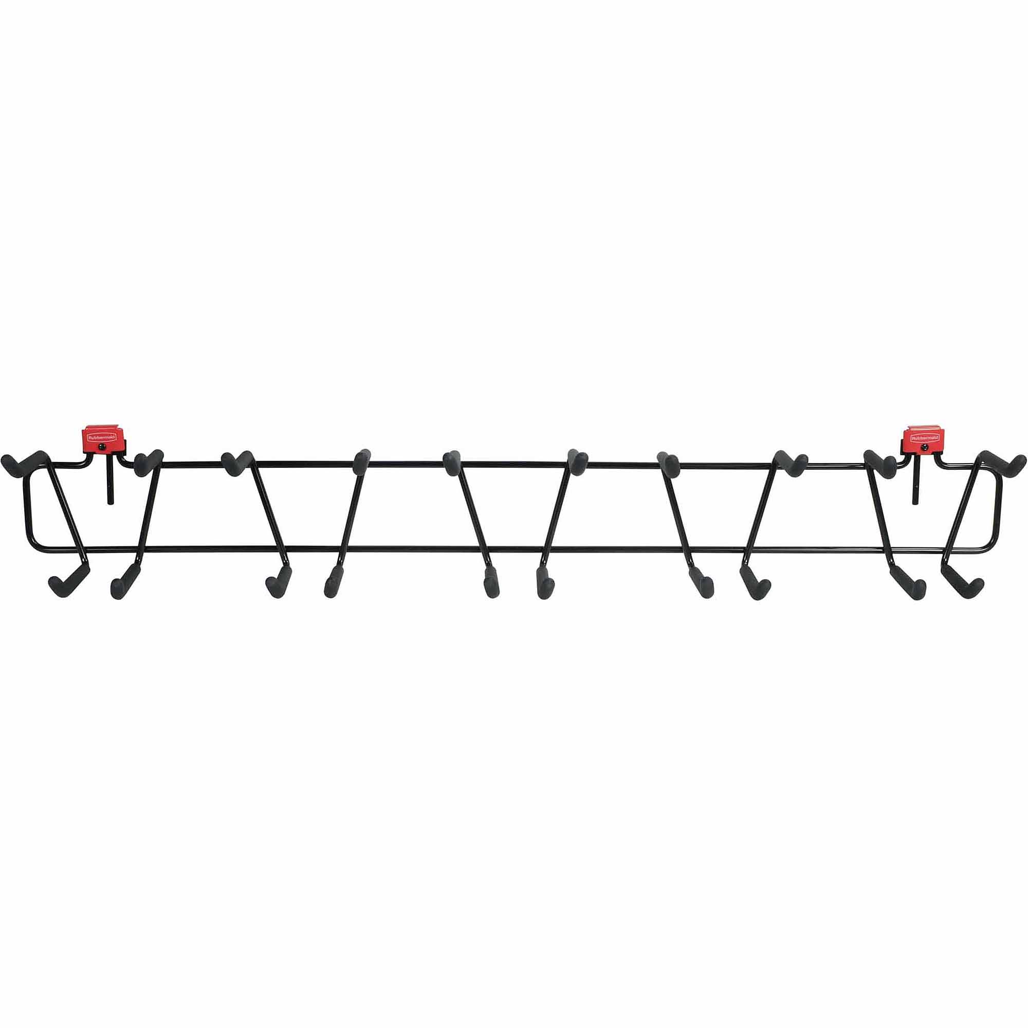 Rubbermaid Shed Accessory Tool Rack