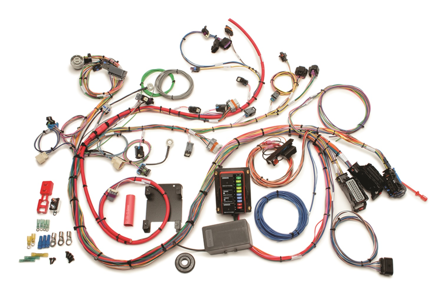 Painless Wiring Harness Diagram Jeep Cj7 - Wiring Diagram