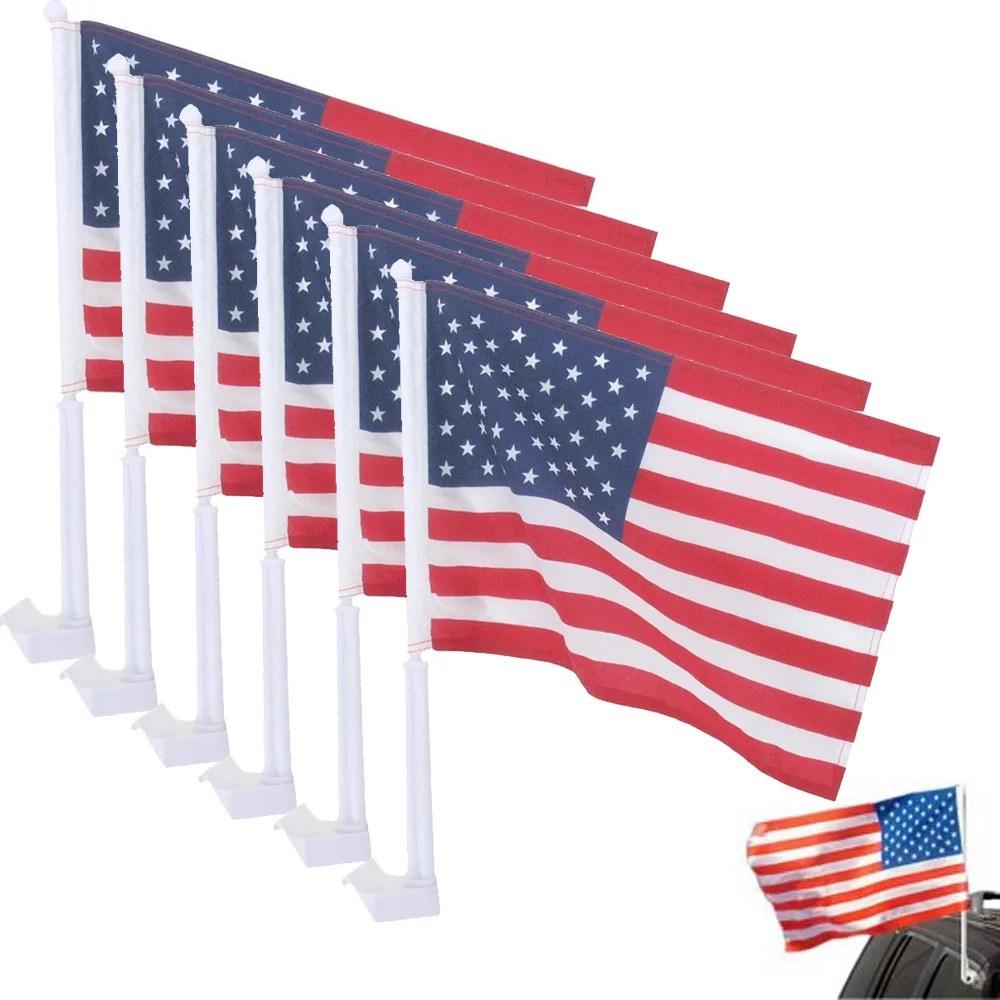 Walmart American Flag 10 X 20