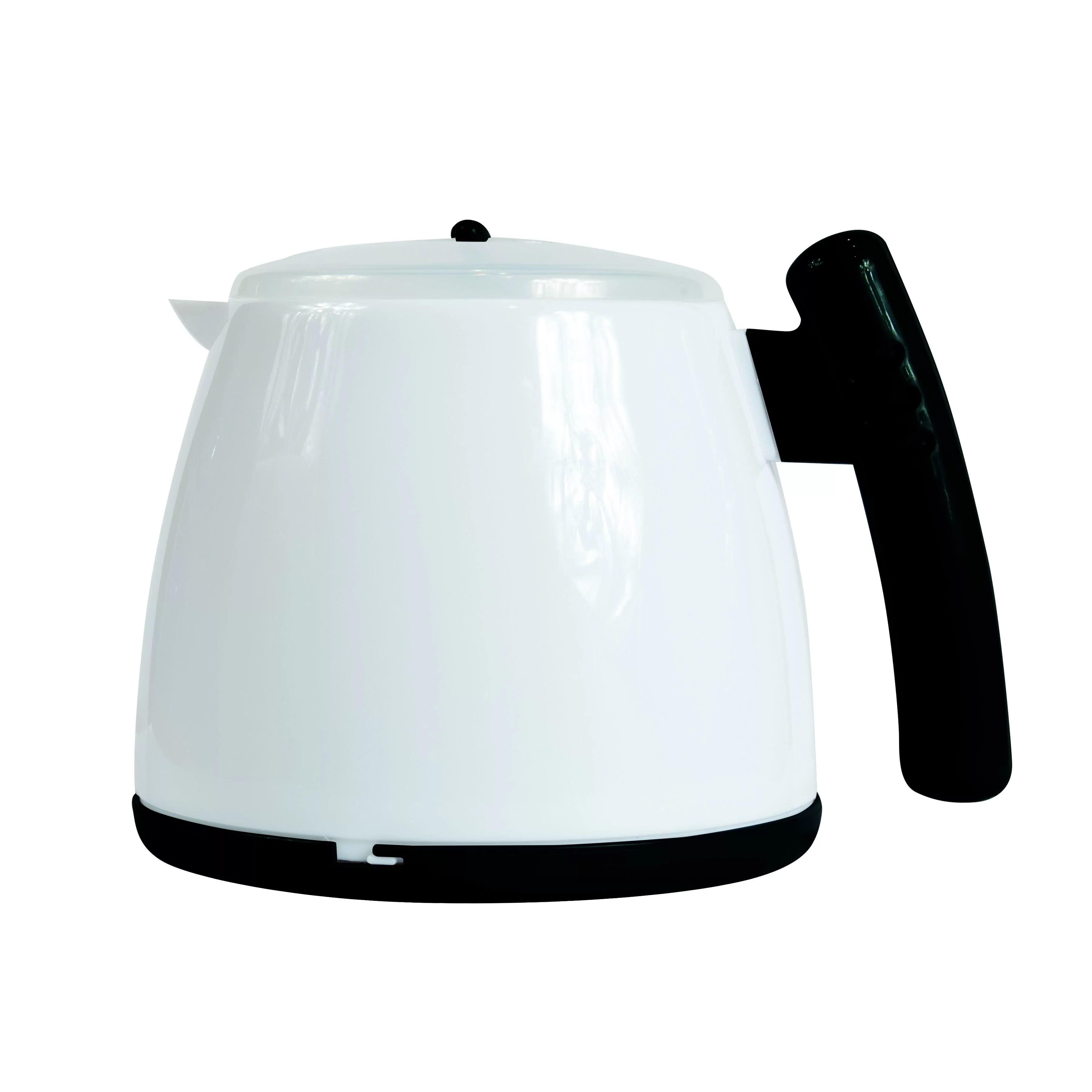 handy gourmet microwave tea kettle