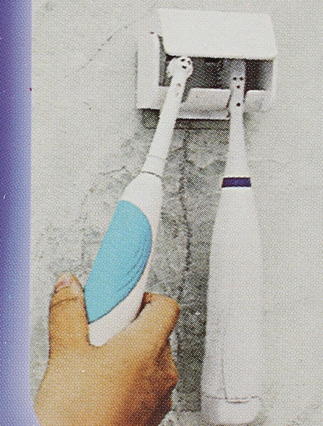 Autocollant 2 Porte Brosses A Dents Spinbrush Brosse A Dent Electrique A Decorer Support De Stockage Walmart Canada