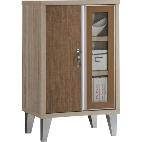SunTime Outdoor Living White Oak/Brown Side Cabinet ... on Suntime Outdoor Living  id=44249