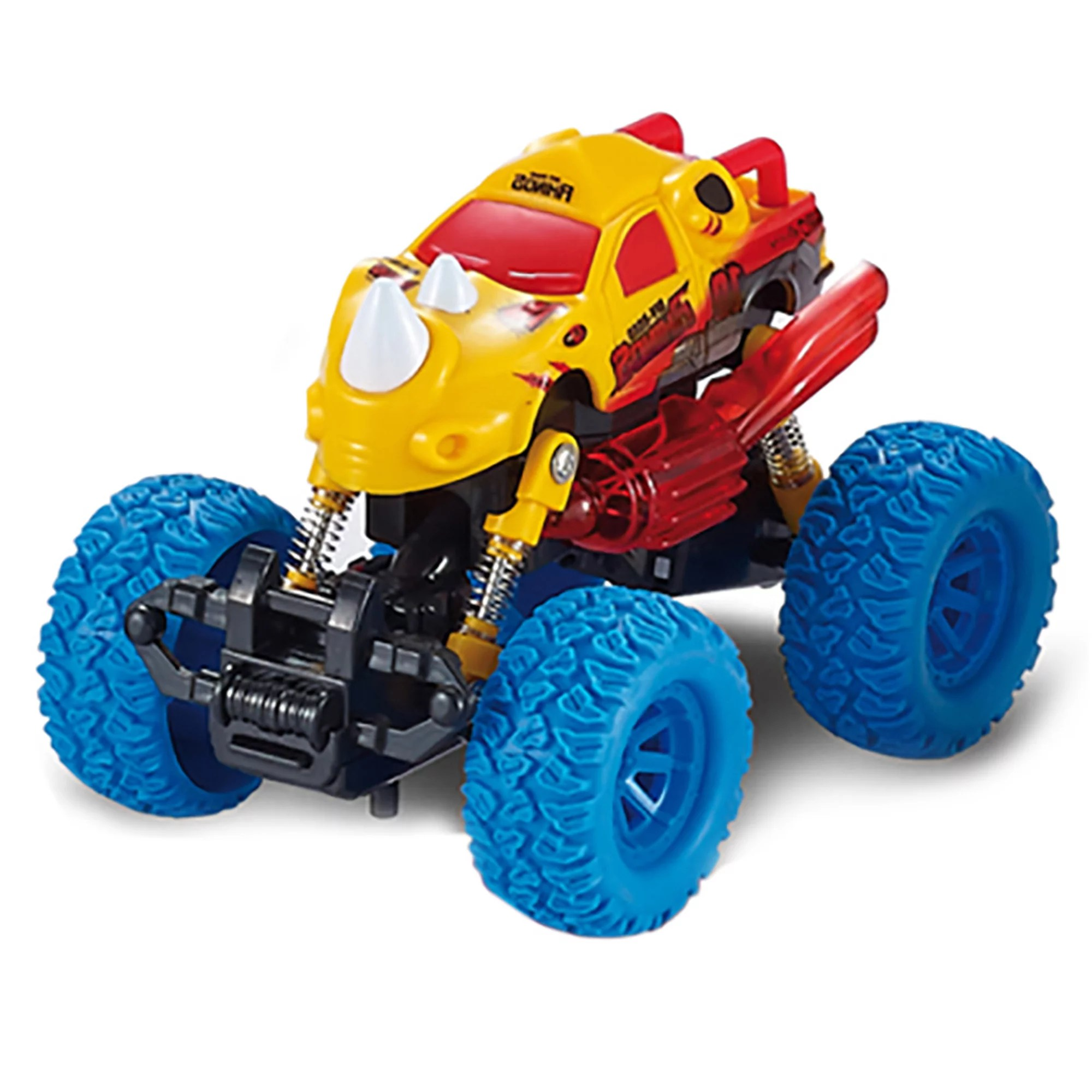 Trucks Car Kids Toys Toddler Vehicle Cool Toy For Boys