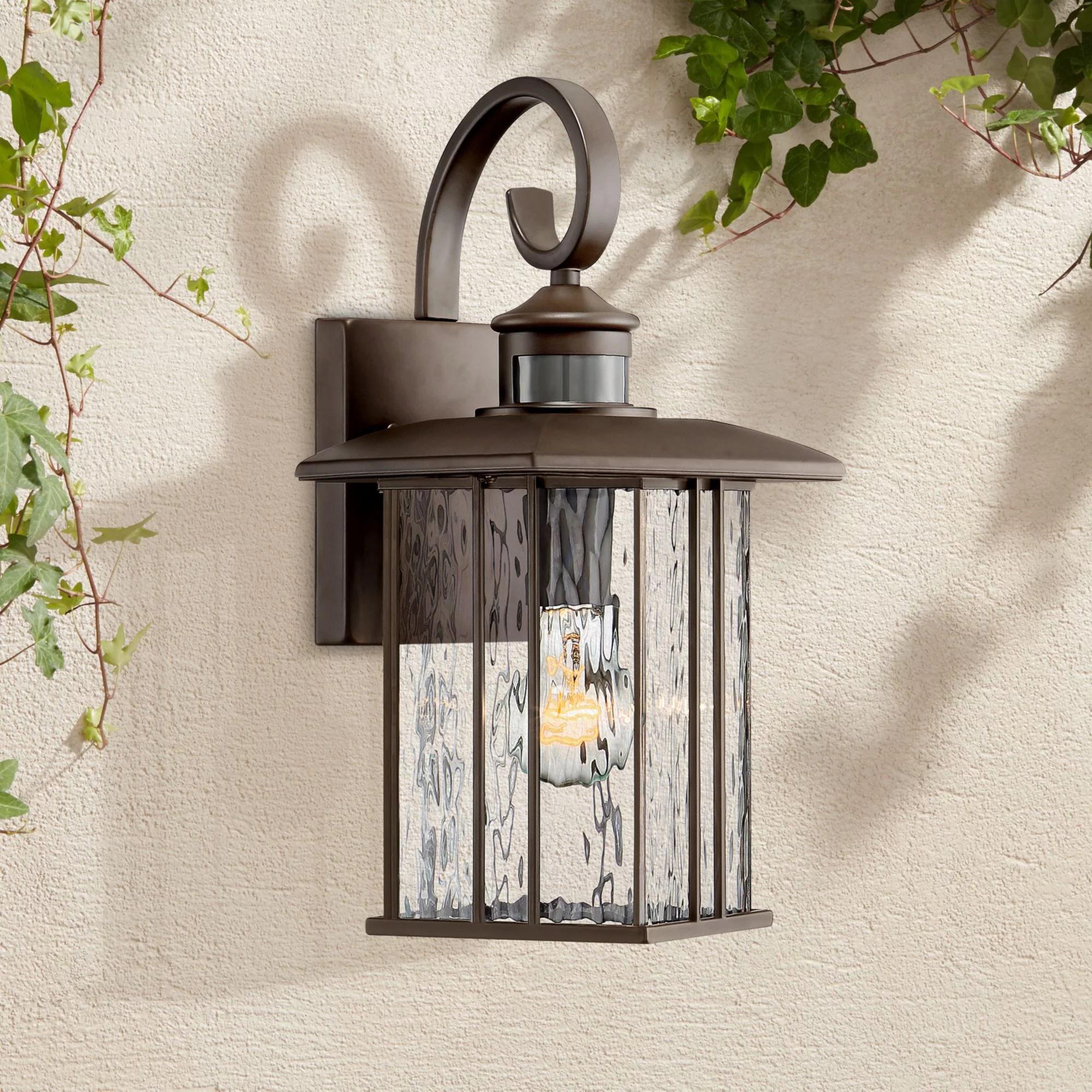john timberland outdoor lighting