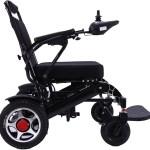 Fold And Travel Electric Wheelchair Power Wheelchair Mobile Wheelchair Foldable Portable Medical Mobility Wheel Chair Heavy Duty Walmart Com Walmart Com