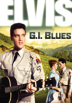 G.I. Blues (DVD)