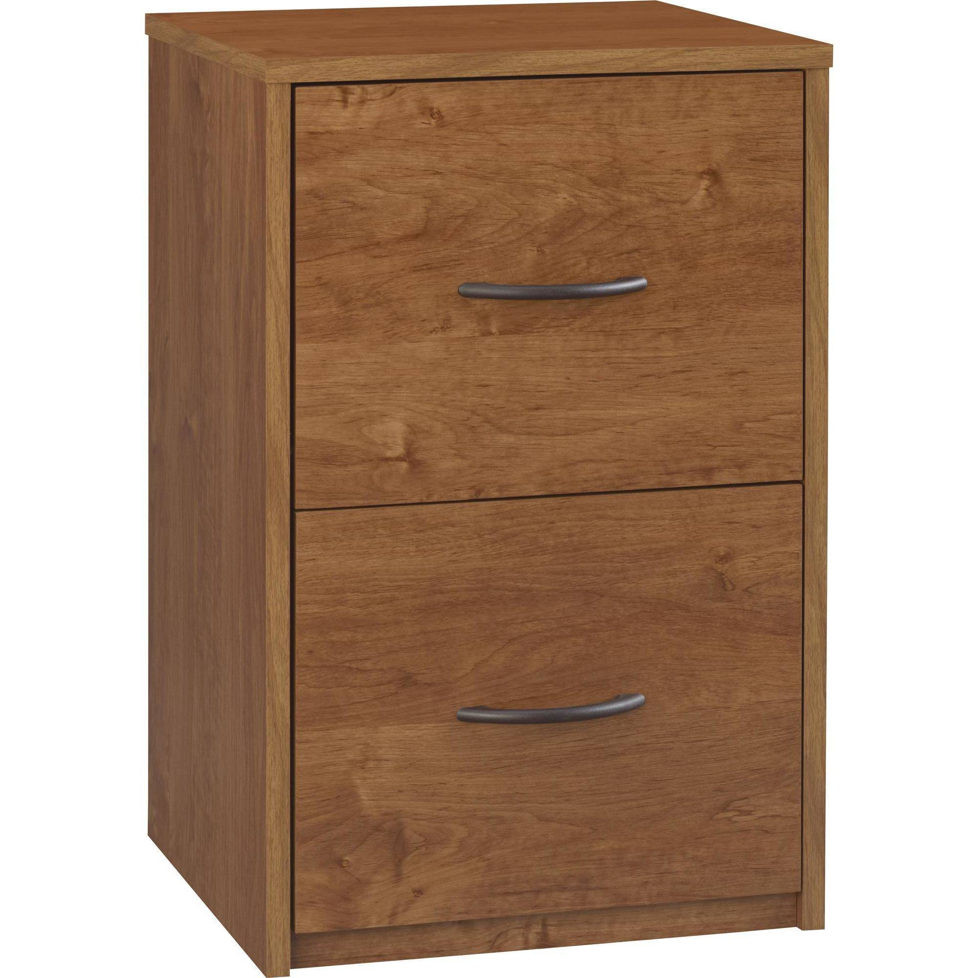 Ameriwood Home Core 2 Drawer File Cabinet  Multiple Colors   Walmart com