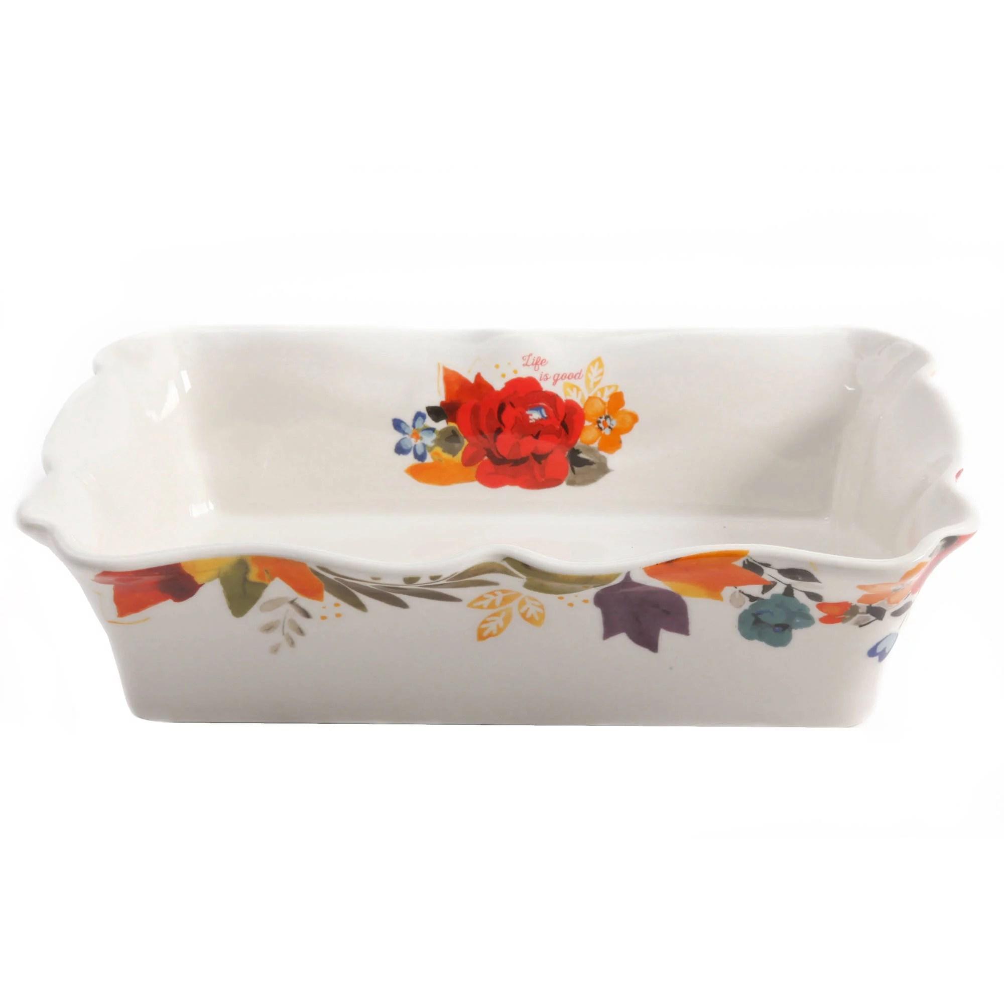 Pioneer Woman Bakeware Set
