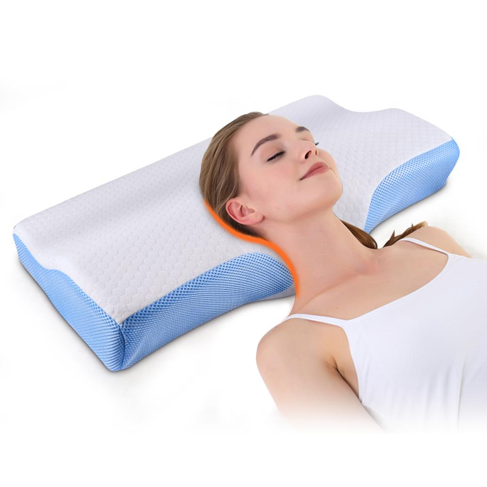 cervical pillow memory foam online