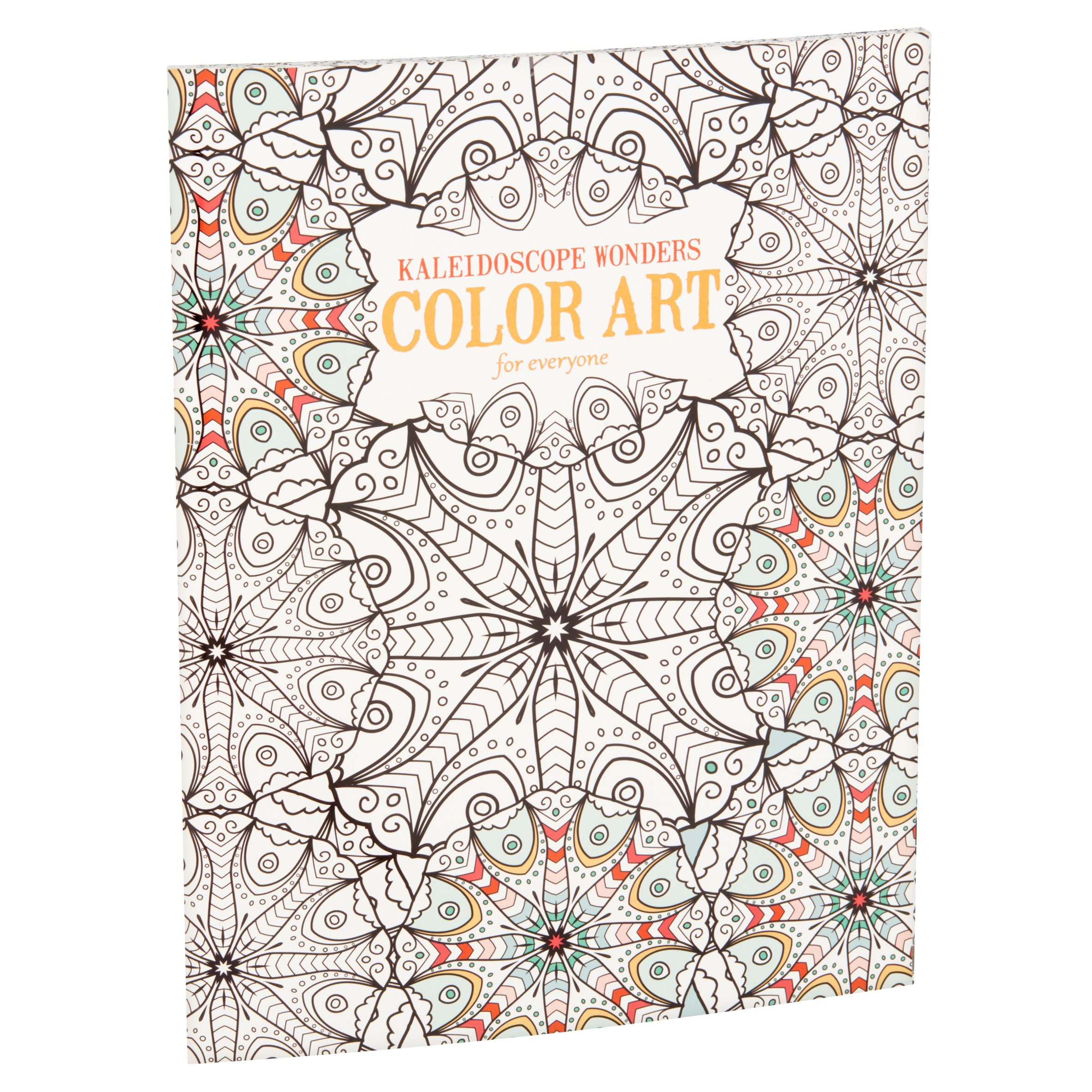 Adult Coloring Books Walmart