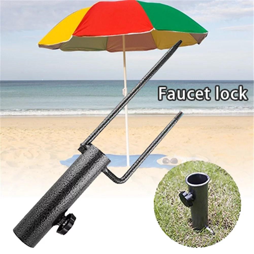 umbrella base weight sandbag parasol