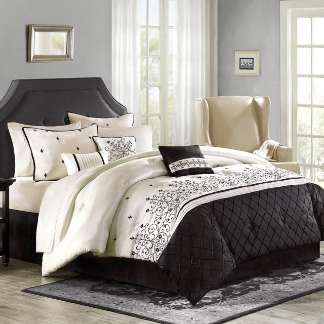 7 Piece King Size Bedroom Sets
